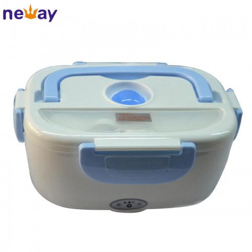 Car and Home Electric Heating Lunch Box Food Warmer