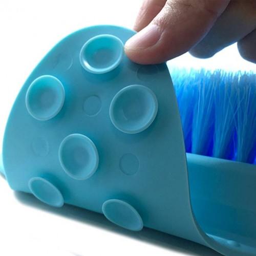 Foot Brush for Bathroom