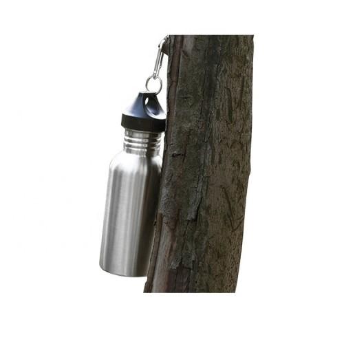 Aluminum Drinking Water Bottle