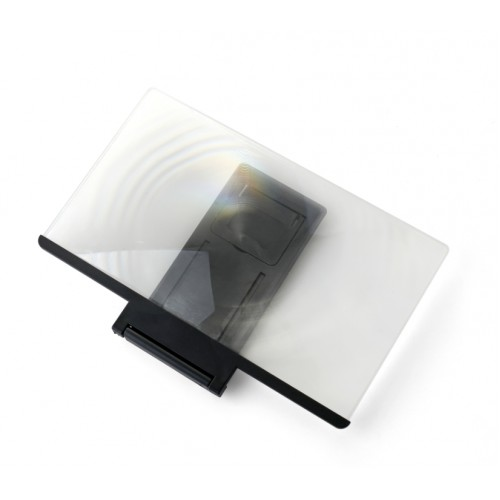 Cell Phone Screen Magnifier - 30cm