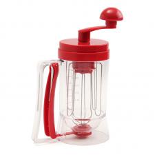 Pancake Mixer and Dispenser