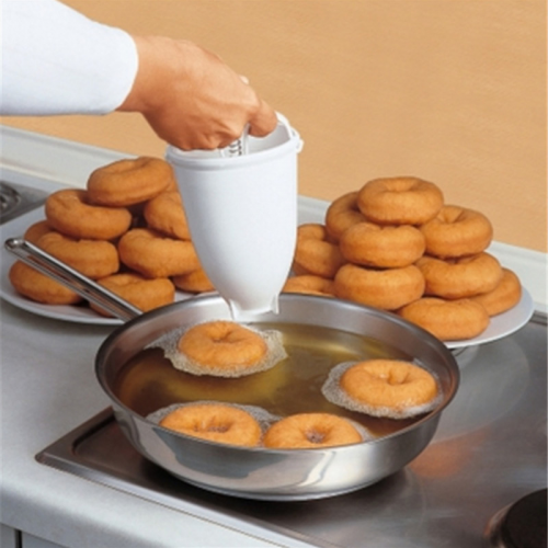 Donut Mold and Dispenser