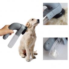 Cordless Pet Hair Vacuum and Brush