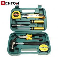 9-Piece Hardware Toolbox